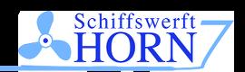 Schiffswerft Horn